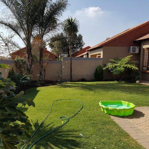 Instant Lawn Pretoria North
