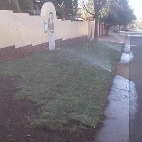 Irrigation in Randburg