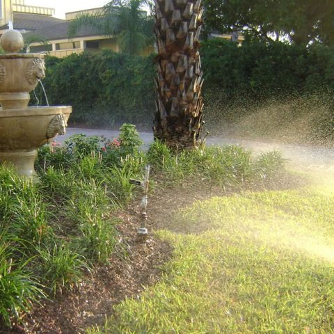 Irrigation Randpark Ridge